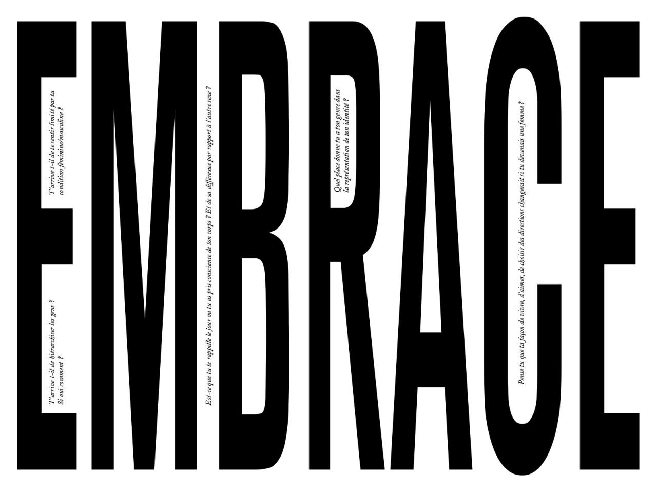 EDOUARD SPRIET EMBRACE! | BOOK