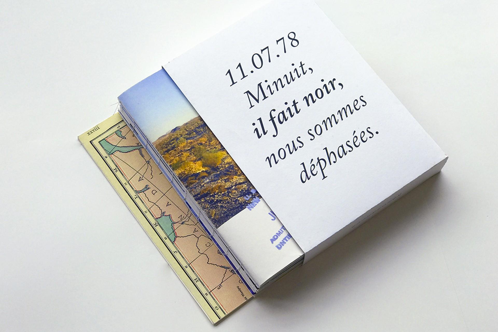 Édouard Spriet RÉSONANCES | BOOK