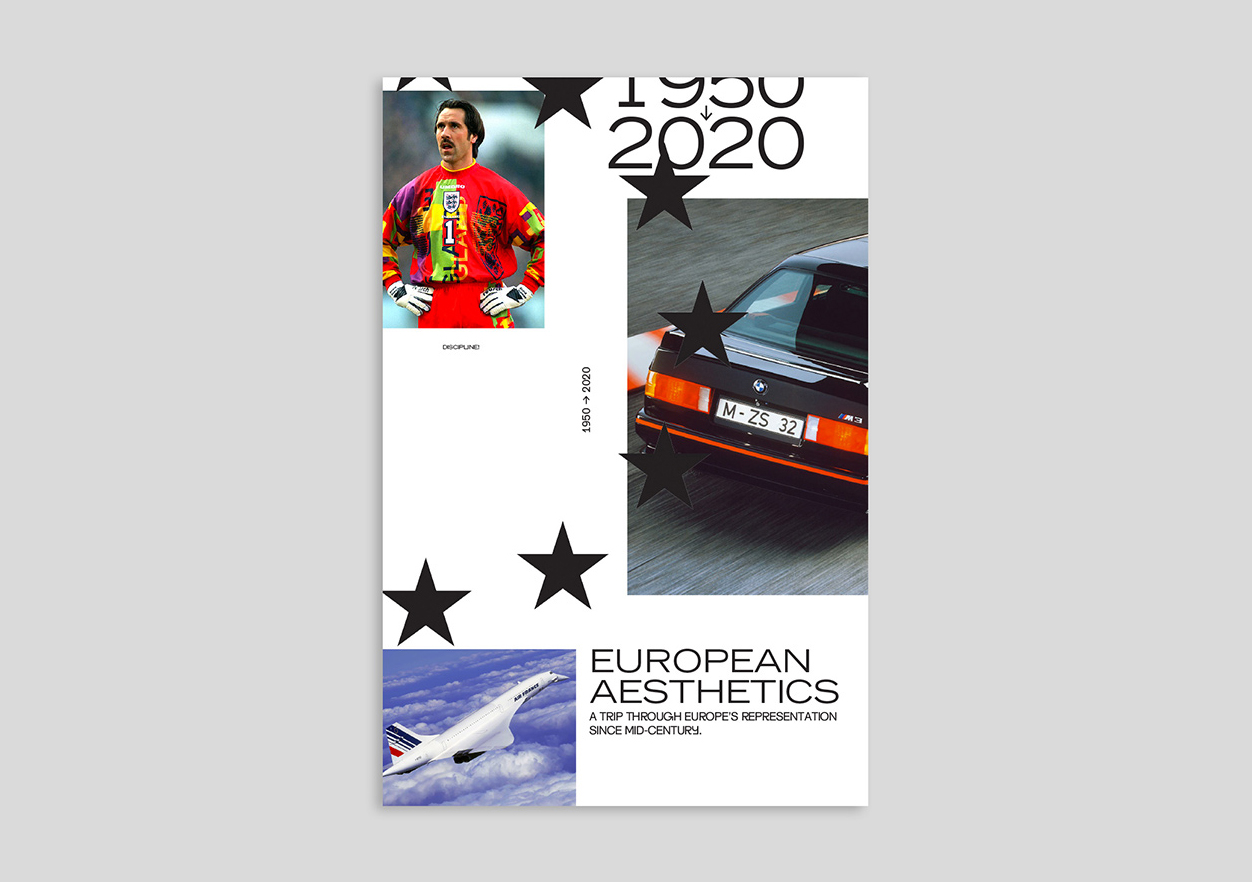 EUROPEAN AESTHETICS | BOOK